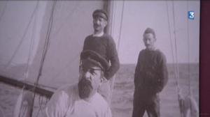 Paul Signac en mer